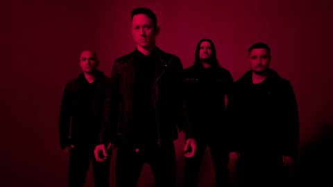 "Trivium unveil ""The Sin And The Sentence"" full album stream"