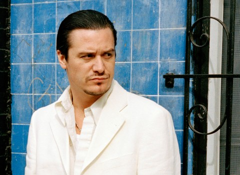 "Mike Patton composed music for new Netflix movie ""1922"""