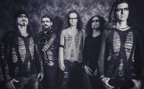 "Moonspell dedicate new song ""Desastre"" to Spanish-speaking fans"