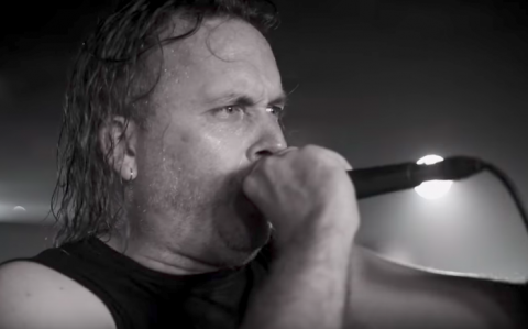"Cattle Decapitation обнародовали видео ""The Prophets of Loss"""