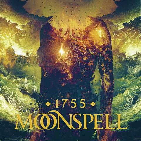 Тисячі життів за лічені хвилини: Moonspell розповіли про фатальний день Лісабона у новому LP