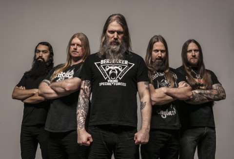 Amon Amarth releases self-titled viking mobile game in '80s style