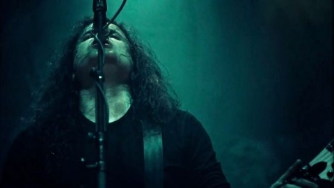 "Kreator представили видео ""Hail to the Hordes"""