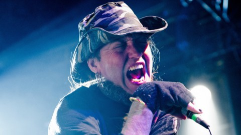 Sanctuary and Nevermore vocalist Warrel Dane passes away
