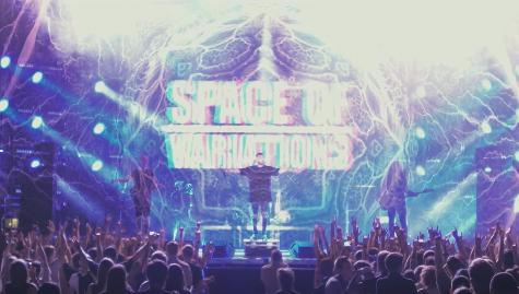 """Space Of Variations представили відео на новий сингл """"Tibet"""""""