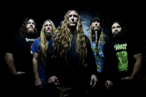 "Obituary releases new video ""Brave"""