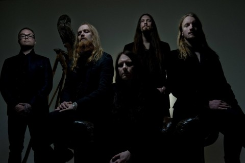 "Katatonia to go on ""short-term hiatus"""