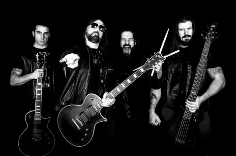 "Rotting Christ presents new track ""I Will Not Serve"""