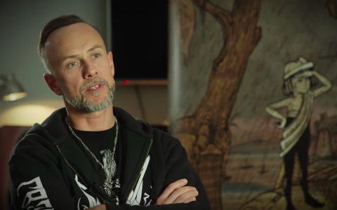 Upcoming game Apocalipsis to feature narration by Behemoth frontman