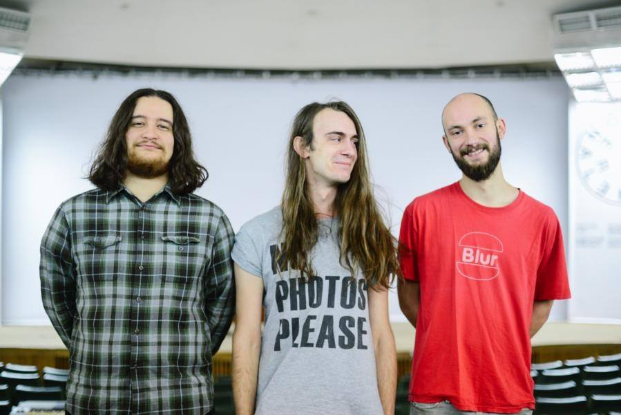 Ukrainian act Stoned Jesus to release new album in 2018 via Napalm Records