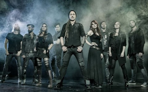 Eluveitie to perform in Ukraine on March 4 and 5