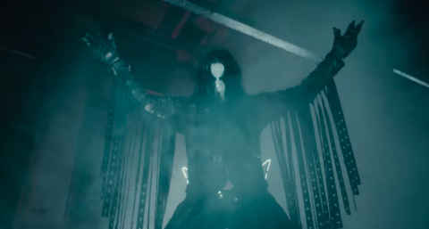 "Dimmu Borgir unveils video ""Interdimensional Summit"""