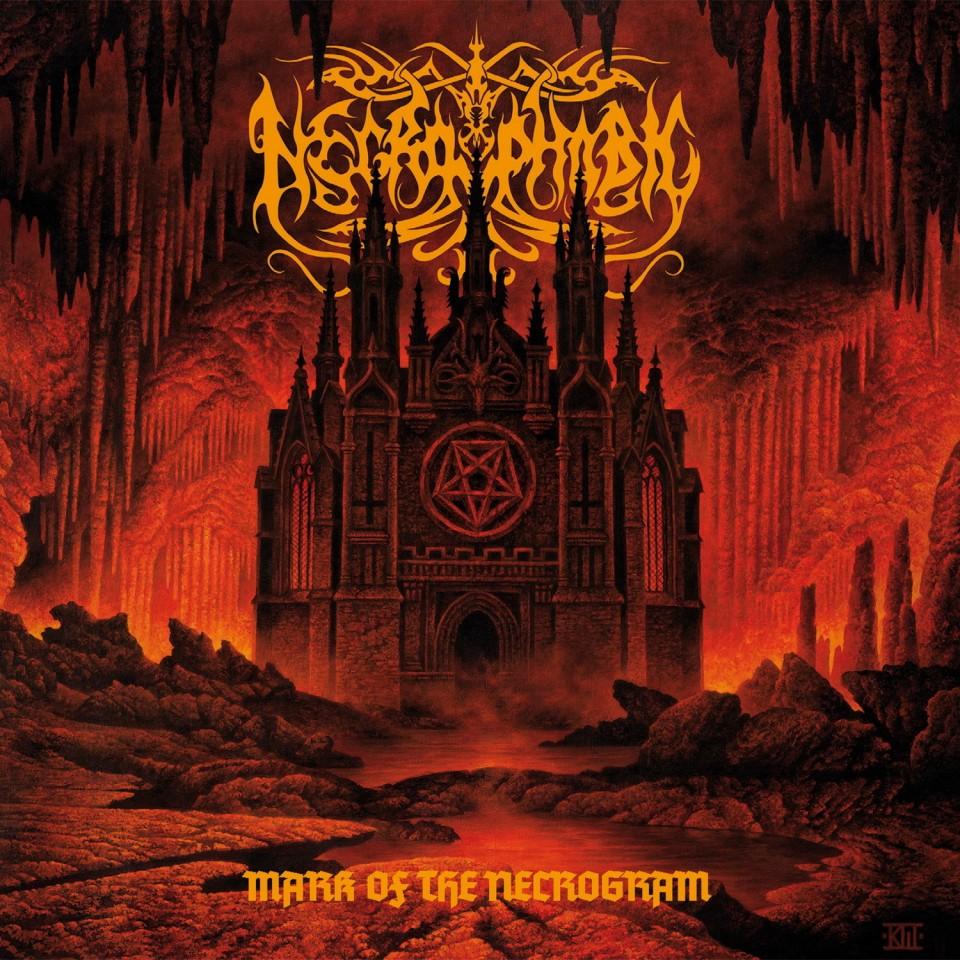 "The cost of nostalgia. Review for Necrophobic's new album ""Mark of the Necrogram"""