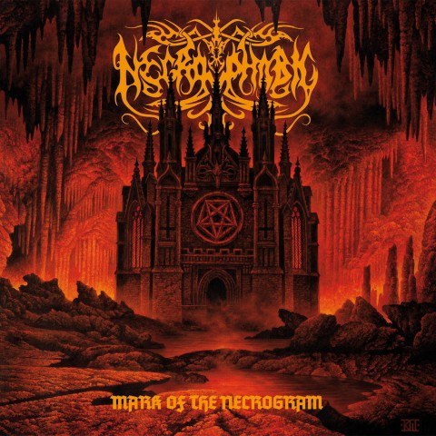 "The cost of nostalgia. Review for Necrophobic's new album ""Mark of the Necrogram"""