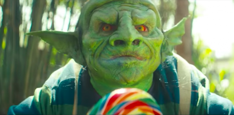 "Nekrogoblikon releases ""Dressed as Goblins"" video directed by Metalocalypse's Brendon Small"
