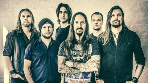 Amorphis unveils first song from new album