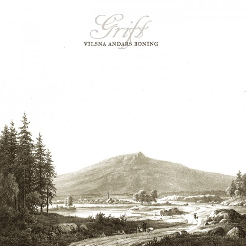 "Review of Grift's EP ""Vilsna Andars Boning"""