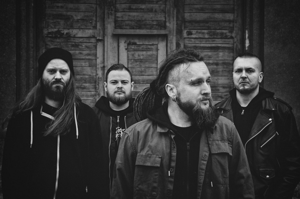 """We're back home, and ready to return with the band"": Decapitated unveils new statement"