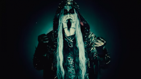 "Dimmu Borgir presents music video for new song ""Council Of Wolves And Snakes"""