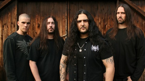 "Kataklysm releases first song from new album ""Meditations"""