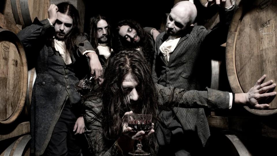 Fleshgod Apocalypse скасували турне через пограбування