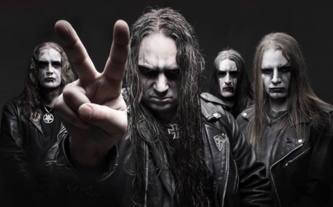 "Marduk unveils new song ""Werwolf"""