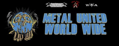 More than 50 gigs to be held as a part of Metal United World Wide on May 5
