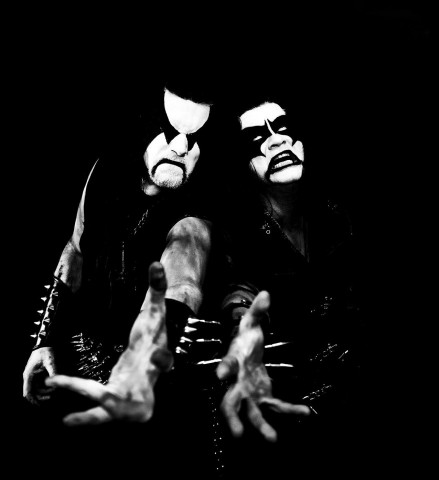 "Immortal unveils title track of upcoming album ""Northern Chaos Gods"""