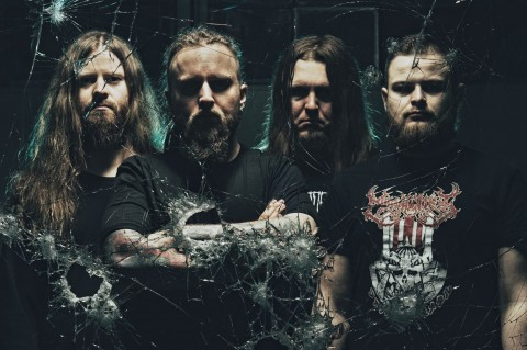 "Decapitated releases new music video ""Kill The Cult"""