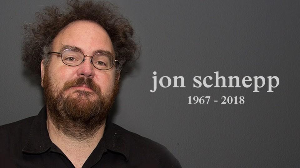 Metalocalypse director Jon Schnepp passes away