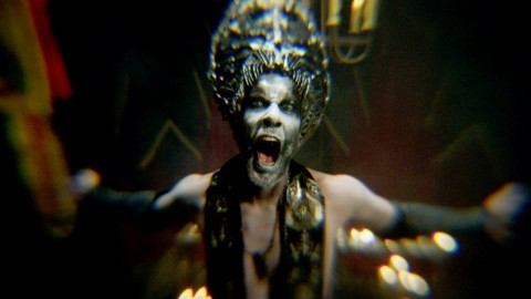 """God = Dog"": Behemoth releases video for first song from upcoming album"