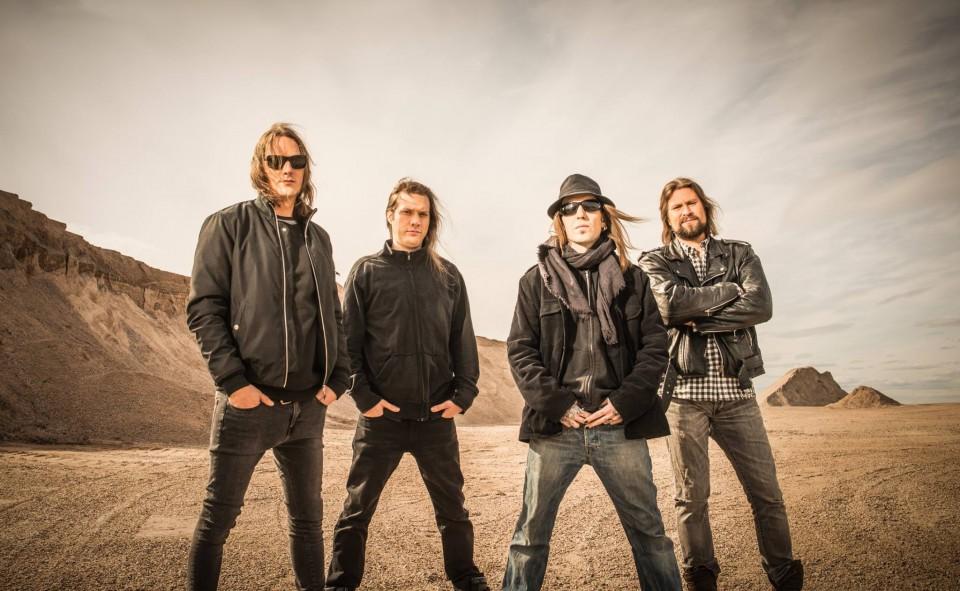 Children of Bodom випустять новий альбом у березні 2019 року