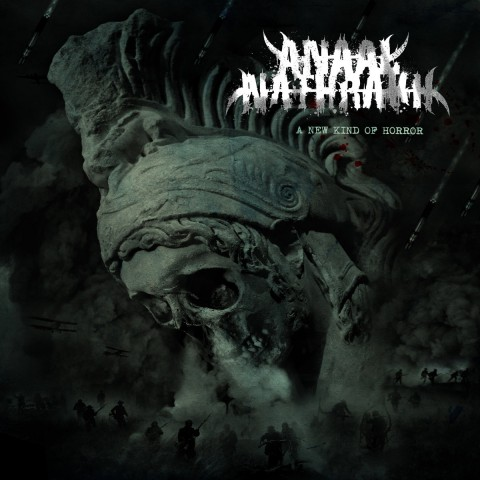 A familiar kind of horror. Review of Anaal Nathrakh's new LP with full album stream