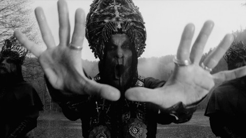 "Behemoth unveil new video ""Bartzabel"""