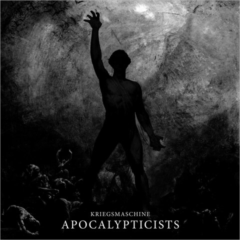 "The other side of Mgła. Review of Kriegsmaschine's ""Apocalypticists"" with full album stream"