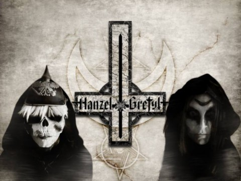 Following the trail. Interview with Hanzel Und Gretyl