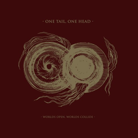 World collides and bands end. Review of One Tail, One Head's coup de grace