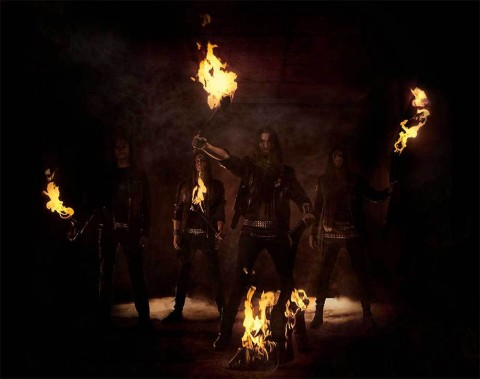 "Valkyrja unveil single ""Crowned Serpent"" from upcoming album"