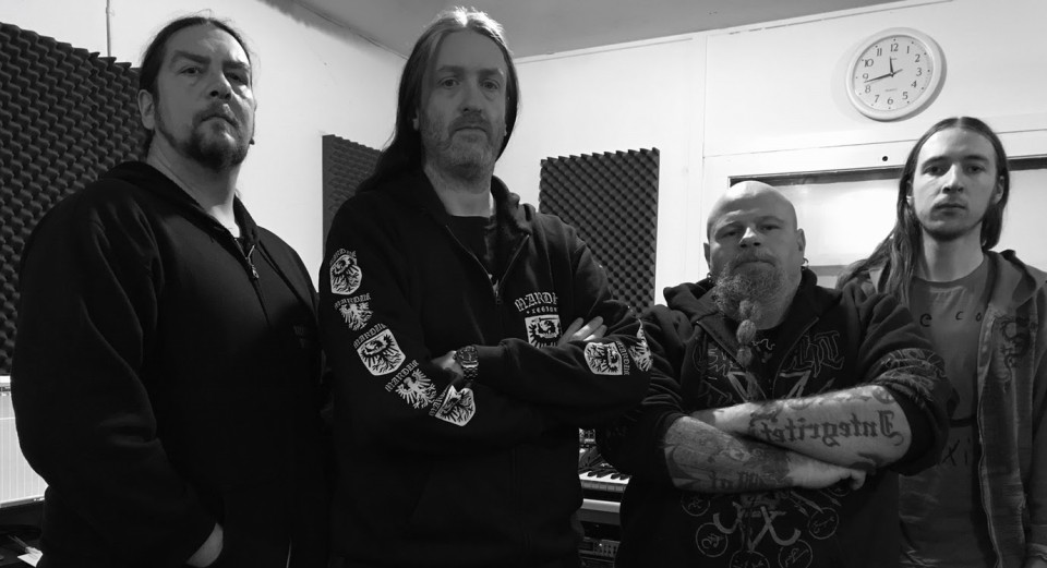 Ragnarok to release new album in May 2019