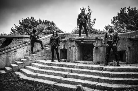 "Spearhead's new album ""Pacifism is Cowardice"" to be out on November 23"