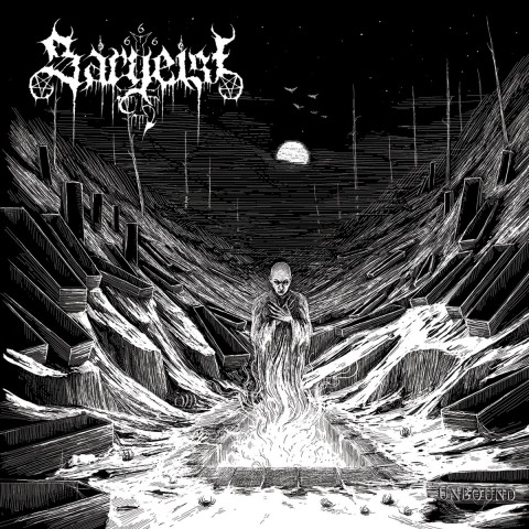 "All hell breaks loose. Review of Sargeist ""Unbound"" with full album stream"