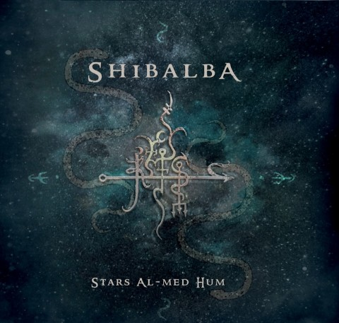 "Premiere: Shibalba (Acherontas, Nastrond) streams ""Stars Al-Med Hum"" album in its entirety"
