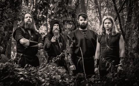 "Skyforger dedicate new video ""Nekas nav aizmirsts"" to 100th anniversary of Latvia's independence"