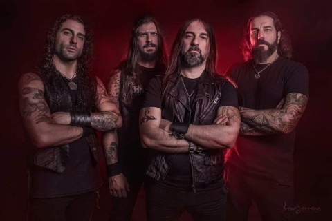 "Rotting Christ unveil first song from upcoming album ""The Heretics"""