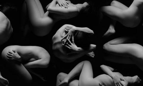 """Daughters оприлюднили нове чуттєве відео """"Less Sex"""" і дати європейського туру"""