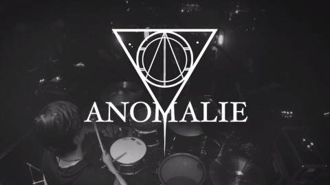 "Anomalie reveal live video ""Vision IV: Illumination"""