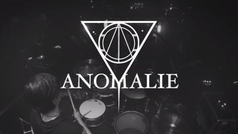 """Anomalie поділилися концертним відео """"Vision IV: Illumination"""""""