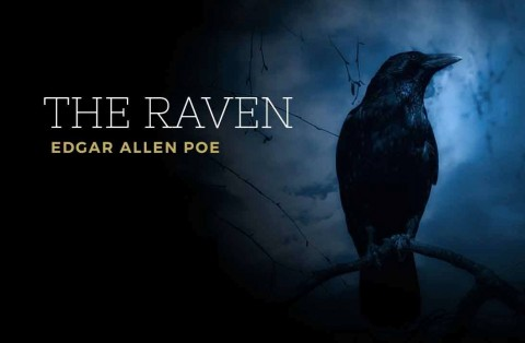 "Rotting Christ present song ""The Raven"" with poetry by Edgar Allan Poe"