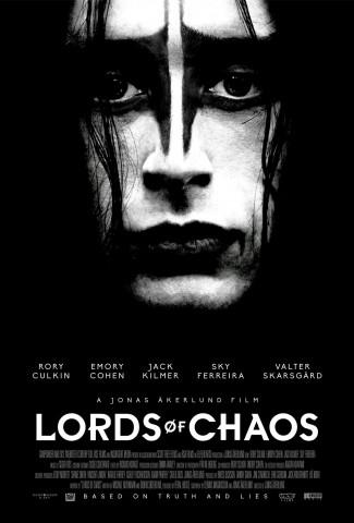 """""""Lords of Chaos"""": Трейлер фільму і сцена з Варґом і Евронімусом"""