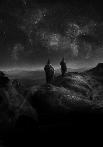 """Эксклюзив: Полный стрим дебютного альбома Yerûšelem (Blut Aus Nord) """"The Sublime"""""""